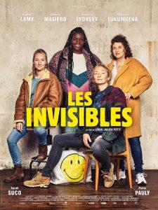 Les invisibles au cinéma de L'Isle-en-Dodon