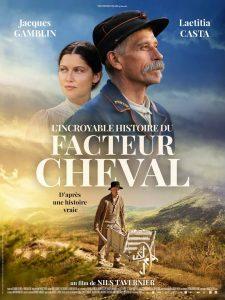 L'incroyable histoire du facteur cheval au cinéma de L'Isle-en-Dodon