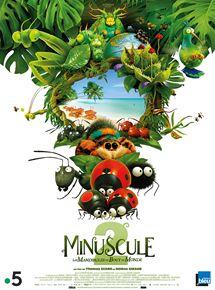 Minuscule 2 au cinéma de L'Isle-en-Dodon