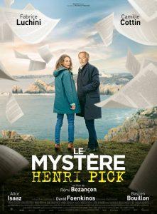 Le mystère Henri Pick au cinéma de L'Isle-en-Dodon