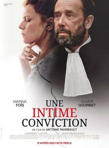 Une intime conviction au cinéma de L'Isle-en-Dodon