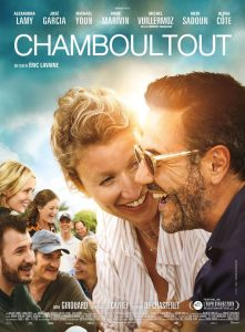 Chamboultout au cinéma de L'Isle-en-Dodon