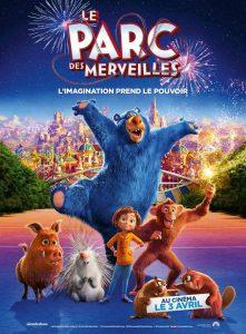 Le parc des merveilles au cinéma de L'Isle-en-Dodon