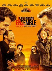 Nous finirons ensemble au cinéma de L'Isle-en-Dodon