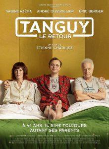 tanguy le retour au cinéma de L'Isle-en-Dodon