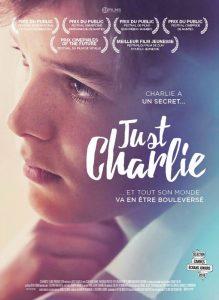 Just Charlie au cinéma de L'Isle-en-Dodon