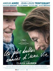 Les plus belles années d'une vie au cinéma de L'Isle-en-Dodon