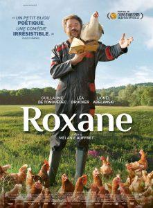 Roxane au cinéma de L'Isle-en-Dodon
