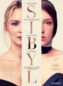 Sibyl au cinéma de L'Isle-en-Dodon