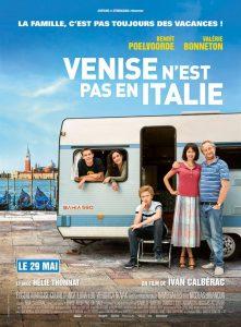 Venise n'est pas en Italie au cinéma de L'Isle-en-Dodon