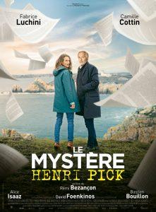 Le mystère Henri Pick à Villefranche d'Astarac