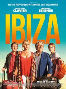Ibiza au cinéma de L'Isle-en-Dodon