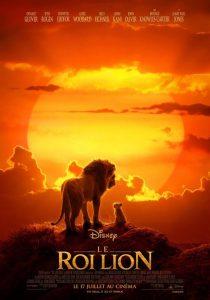 Le roi lion au cinéma de L'Isle-en-Dodon