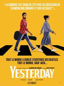 Yesterday au cinéma de L'Isle-en-Dodon