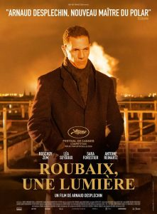 Roubaix, une lumière au cinéma de L'Isle-en-Dodon