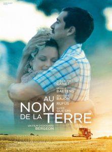 Au nom de la terre au cinéma de L'Isle-en-Dodon