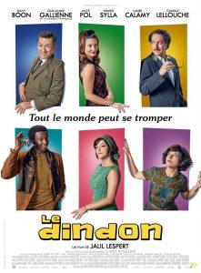 Le dindon au cinéma de L'Isle-en-Dodon