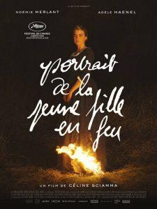 Portrait de la jeune fille en feu au cinéma de L'Isle-en-Dodon