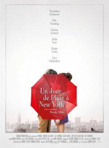 Un jour de pluie à New York au cinéma de L'Isle-en-Dodon
