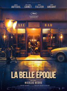 La belle époque au cinéma de L'Isle-en-Dodon