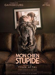 Mon chien stupide au cinéma de L'Isle-en-Dodon