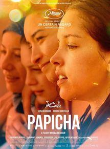Papicha au cinéma de L'Isle-en-Dodon