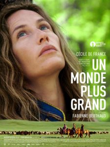 Un monde plus grand au cinéma de L'Isle-en-Dodon