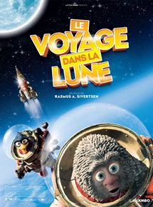Voyage dans la lune au cinéma de L'Isle-en-Dodon