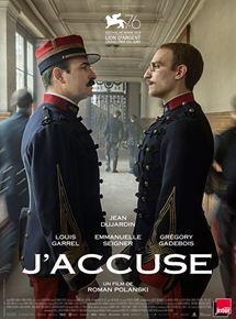 J'accuse au cinéma de L'Isle-en-Dodon