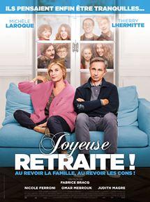 Joyeuse retraite au cinéma de L'Isle-en-Dodon