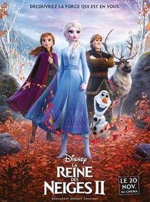 La reine des neiges 2 au cinéma de L'Isle-en-Dodon