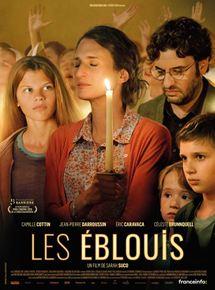 Les éblouis au cinéma de L'Isle-en-Dodon