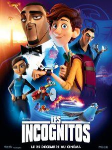 Les incognitos au cinéma de L'Isle-en-Dodon