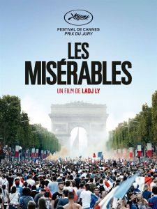Les misérables au cinéma de L'Isle-en-Dodon