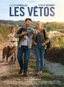 Les vétos au cinéma de L'Isle-en-Dodon