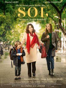 Sol au cinéma de L'Isle-en-Dodon