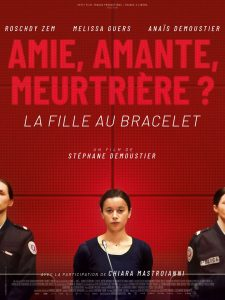 La fille au bracelet au cinéma de L'Isle-en-Dodon