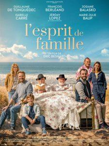 L'esprit de famille au cinéma de L'Isle-en-Dodon