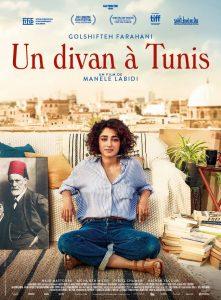Un divan à Tunis au cinéma de L'Isle-en-Dodon
