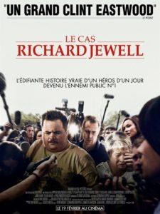 Film Le cas Richard Jewell au cinéma de L'Isle-en-Dodon