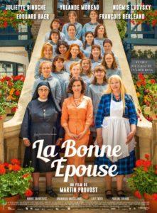 Film La bonne épouse au cinéma de L'Isle-en-Dodon