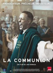 Film La communion au cinéma de L'ISle-en-Dodon