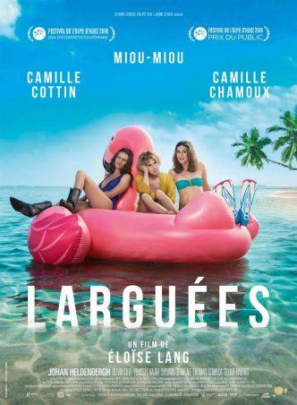 Larguées au cinéma de L'Isle-en-Dodon