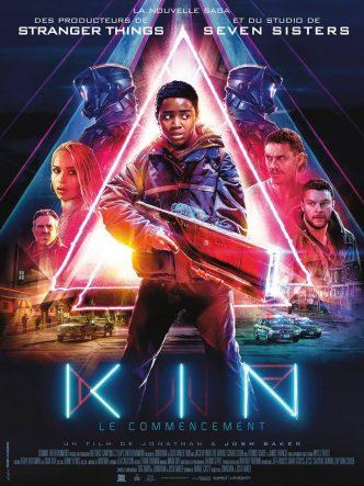 Kin : le commencement au cinéma de L'Isle-en-Dodon