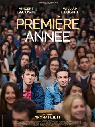 Première année au cinéma de L'Isle-en-Dodon