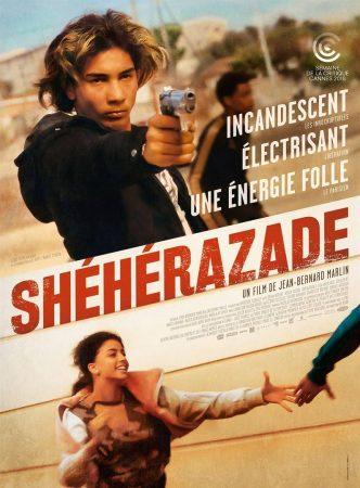 Shéhérazade au cinéma de L'Isle-en-Dodon