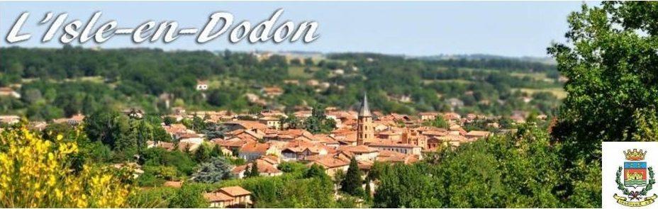 L'ISLE-en-DODON
